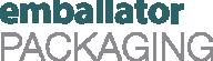 Emballator Packaging Logo